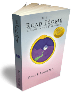 Phyllis Leavitt - The Road Home - book cover